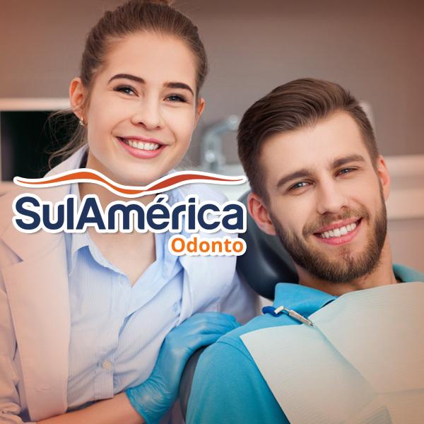 Plano Dental SulAmérica